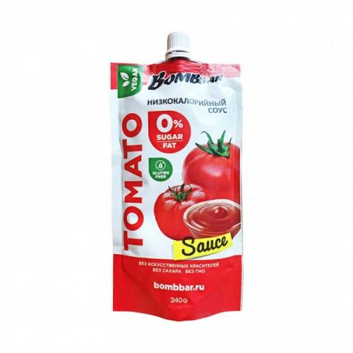Соус Сладкий томат 240гр (Bombbar)