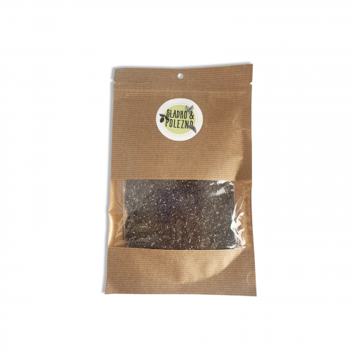 Семена Чиа 100гр (Сладко Полезно)