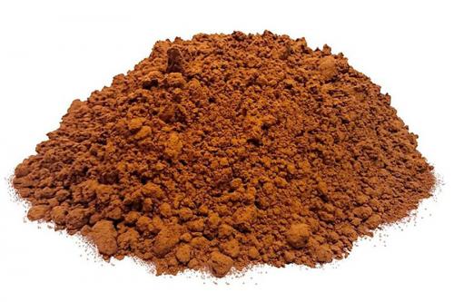 Какао порошок алкализованный 100гр