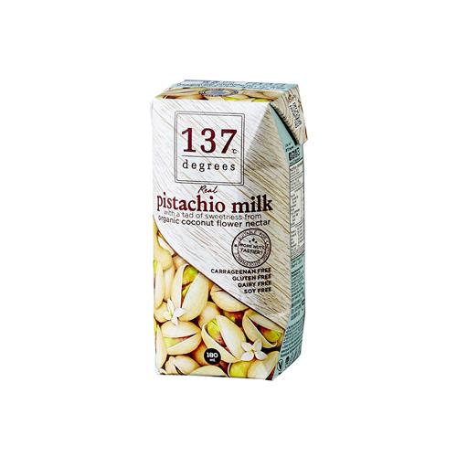 Фисташковое молоко 180мл (137 Degrees)