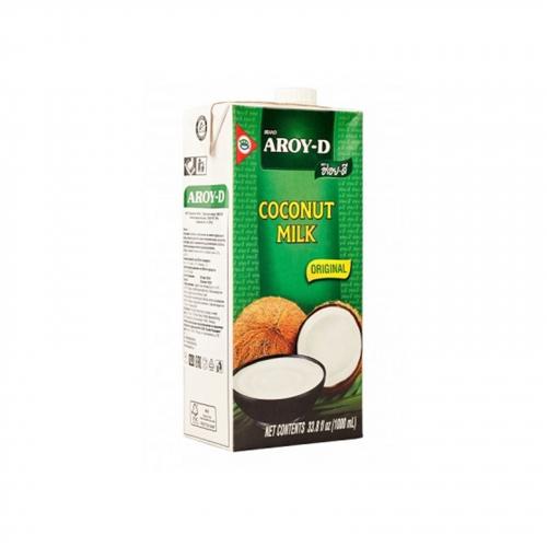 Кокосовое молоко 1л (Aroy-d)