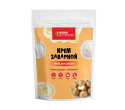 Смесь для десерта Заварной крем 150гр (Newa Nutrition)