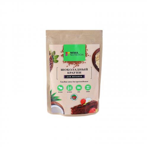 Смесь для выпечки Брауни 250гр (Newa Nutrition)
