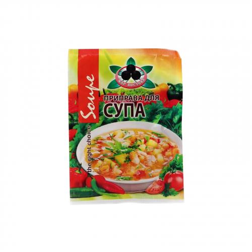 Приправа для супов 30гр (Жар Востока)