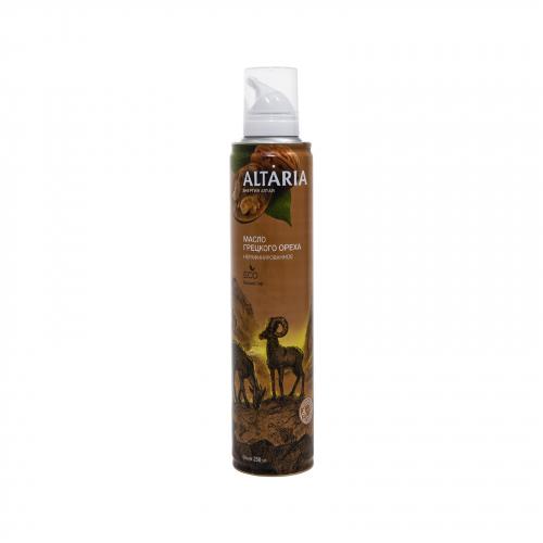 Масло Грецкого ореха 250мл (Altaria)