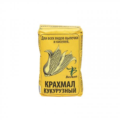 Крахмал кукурузный 300гр (Вегана)