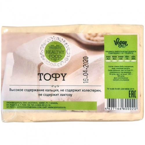 Тофу классический (Healthy Food)