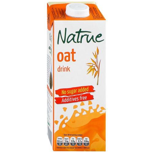 Молоко Овсяное 1л (Natrue)