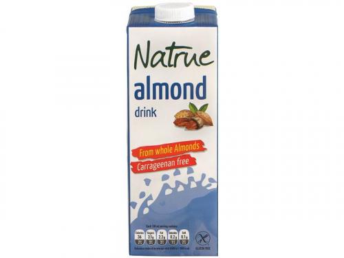 Молоко Миндальное 1л (Natrue)