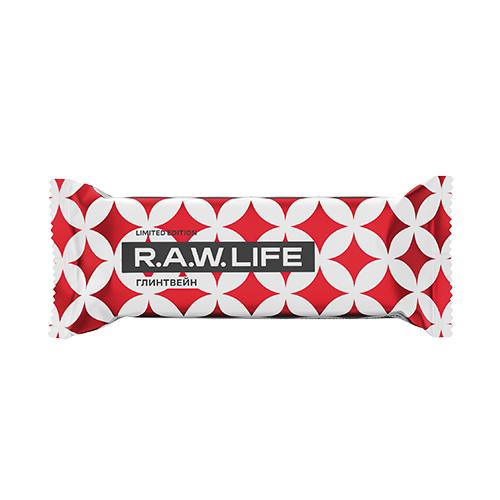 Батончик Глинтвейн 47гр (Raw life)